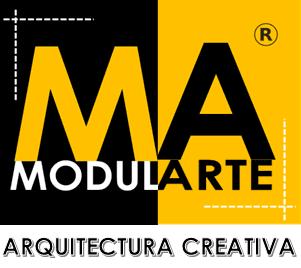 modularte logo