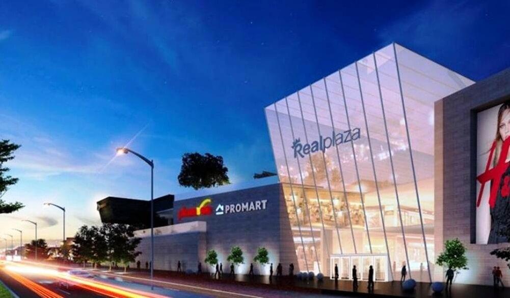 Real Plaza abrirá malls en Surco y San Juan de Lurigancho