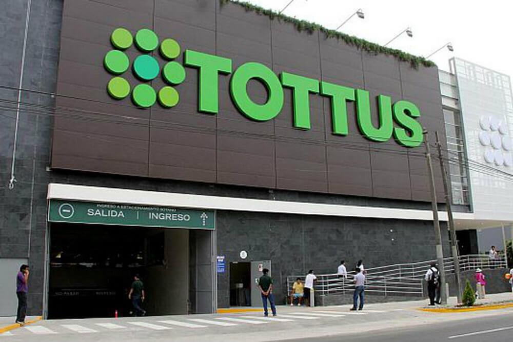 Falabella planea abrir 30 supermercados hasta el 2023 en Perú