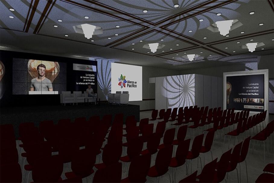 Evento Venture Capital Conference
