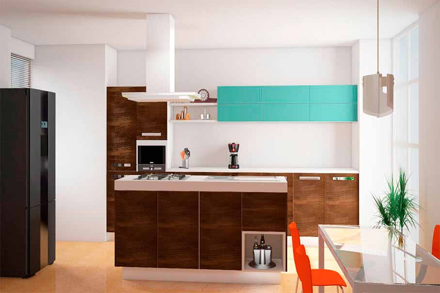 Cook Room Design and Restyling 2