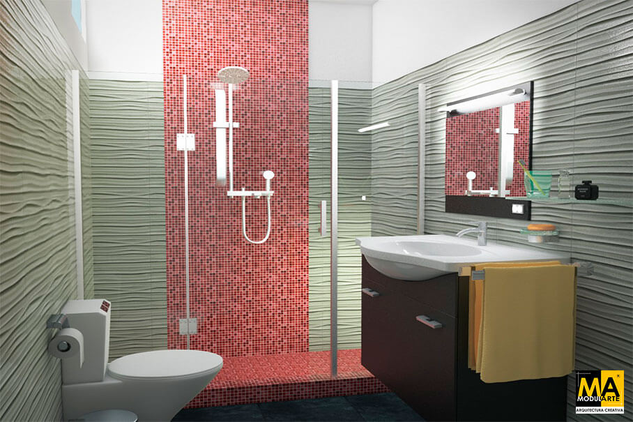 Bath Room Design and Restyling