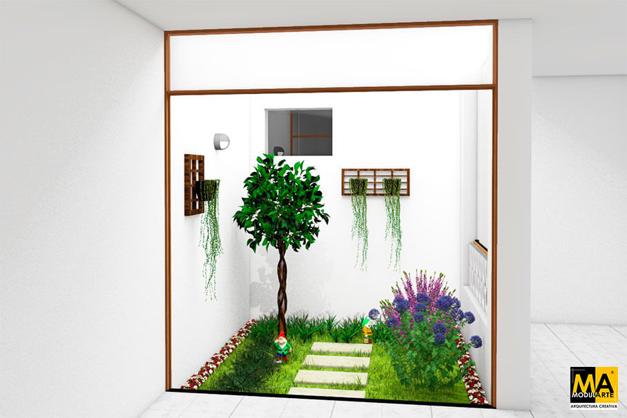 Garden Design and Restyling 2