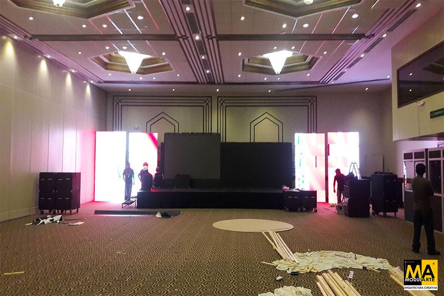 Stage EBIB 2017