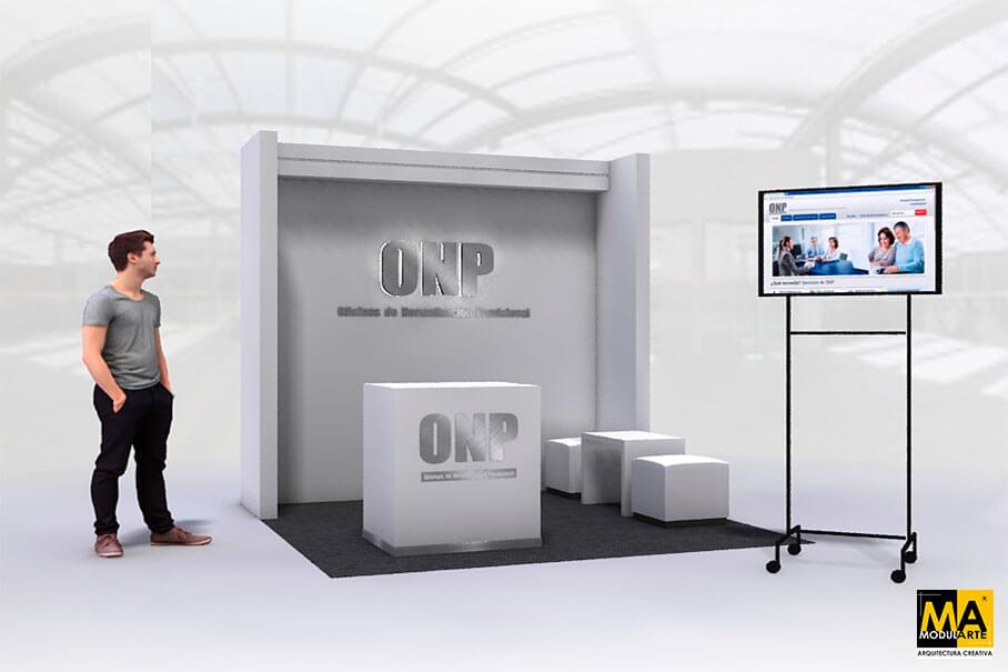 Modulo de Atención ONP