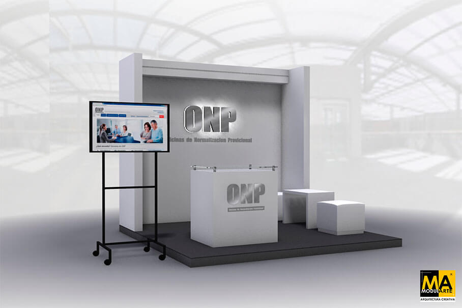ONP Attention Module