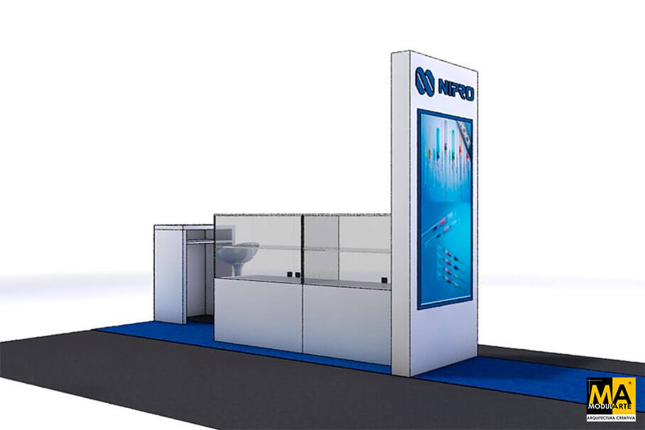 NIPRO Stand Medical