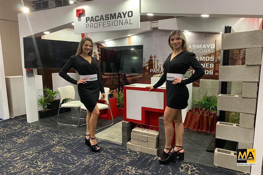Stand Pacasmayo (Congreso IPC)