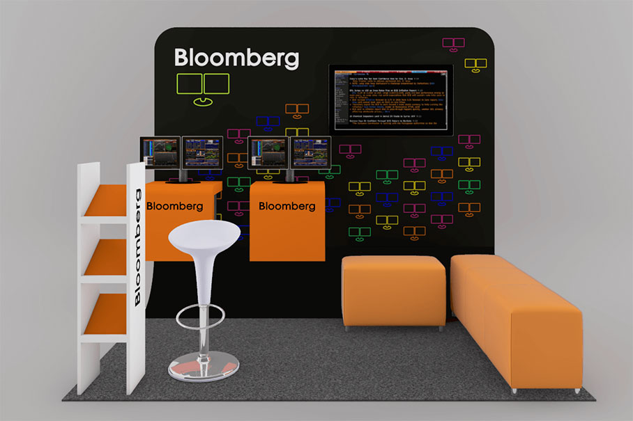 BLOOMBERG Stand