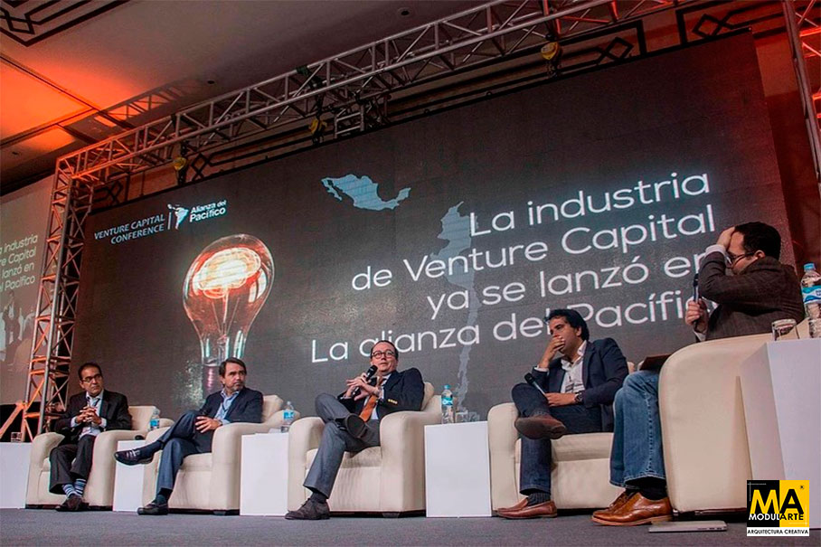 Venture Capital Conference 2016